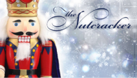 Discounts: Georgia Ballet's The Nutcracker at Cobb Civic Center's Anderson Theatre