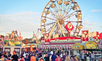 Discounts: The Georgia State Fair at the Atlanta Motor Speedway