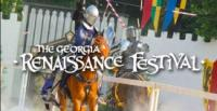 Discounts: Georgia Renaissance Festival, April 19-June 8, 2014