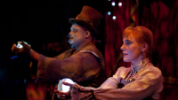 Discounts: The Ghastly Dreadfuls at the Center for Puppetry Arts