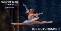 Discounts: Gwinnett Ballet's The Nutcracker at Infinite Energy Center