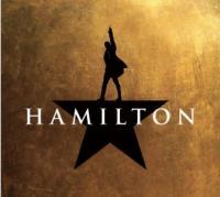 Discount: Hamilton at the Fox Theatre in Atlanta