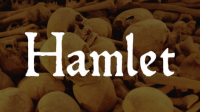 Discounts: Hamlet at Theatre in the Square in Marietta