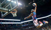 Discounts: The Harlem Globetrotters at The Arena at Gwinnett Center on March 15, 2014