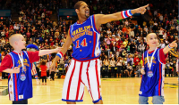 Discounts: The Harlem Globetrotters at Infinite Energy Arena on March 5, 2016