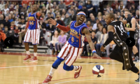 Discounts: The Harlem Globetrotters at Philips Arena on March 10, 2018