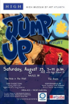 Free & Cheap Admission to The High + Jump Up: A Teen Night on August 25, 2012