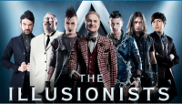 Discounts: The Illusionists at The Fox Theatre in Atlanta