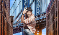 Discounts: In the Heights at The Aurora Theatre in Lawrenceville