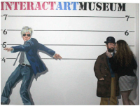 Discounts: Interact Art Museum in Atlanta