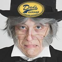 Discounts: Invasion: Christmas Carol at Dad's Garage Theatre in Atlanta