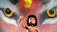Discounts: The Jungle Book: The Story of Mowgli's Fire at the Center for Puppetry Arts in Atlanta