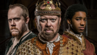 Discounts: The Life and Death of King John at The Shakespeare Tavern in Atlanta