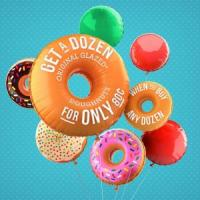Cow Appreciation Day at Chick-fil-A, Amazon Prime Day Deals, & Krispy Kreme Offer