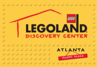 Discounts: Legoland Discovery Center Atlanta
