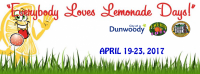Discounts: Lemonade Days at Brook Run Park in Dunwoody from April 19-23, 2017