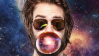 Discounts: Theatrical Outfit's Lost in the Cosmos at The Balzer Theater at Herren's