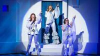 Discounts: Mamma Mia! at The Fox in Atlanta