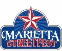 Marietta StreetFest on September 20, 2014