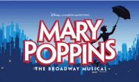 Discounts to Mary Poppins at Legacy Theatre in Tyrone