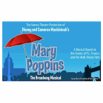 Discounts: Mary Poppins at The Aurora Theatre in Lawrenceville