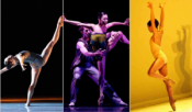 Discounts: Atlanta Ballet's MAYhem at Cobb Energy Centre