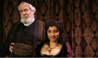 Discounts: The Merchant of Venice at The Shakespeare Tavern in Atlanta