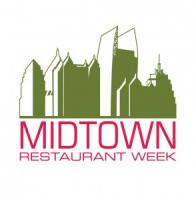 Midtown Restaurant Week: September 6-14, 2014