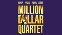 Discounts: Atlanta Lyric Theatre's Million Dollar Quartet at the Cobb Civic Center