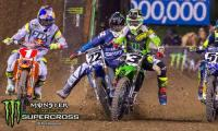 Discounts to Monster Energy AMA Supercross at the Mercedes-Benz Stadium in Atlanta