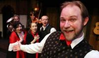 Ticket Discounts to Charles Dickens' A Christmas Carol at The Shakespeare Tavern