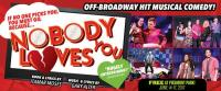 Free Tickets: Horizon Theatre's Nobody Loves You at Piedmont Park in Atlanta