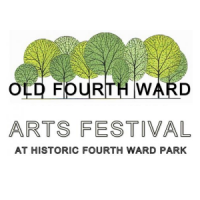 Old Fourth Ward Arts Festival on May 26 & 27, 2018