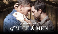 Discounts: Of Mice and Men at Serenbe Playhouse