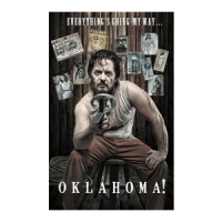 Discounts: Oklahoma! at Serenbe Playhouse