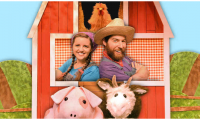 Discounts: Old MacDonald's Farm at the Center for Puppetry Arts in Atlanta