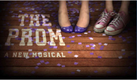 Discounts to The Prom: A New Musical at The Alliance Theatre in Atlanta