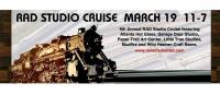 RAD Studio Cruise in Decatur on March 19, 2016
