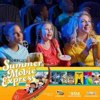 Regal Summer Movie Express in Atlanta = $1 Movies in Summer 2017