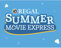 Regal Summer Movie Express in Atlanta = $1 Movies in Summer 2018