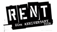 Discounts: RENT at the Fox Theatre in Atlanta