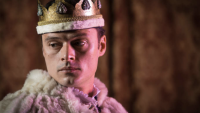 Discounts: The Life and Death of Richard the Second at The Shakespeare Tavern in Atlanta