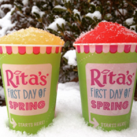 National Pi Day Deals, Free Italian Ice at Rita's, Free Cone Day at DQ, & More
