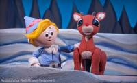 Discounts: Rudolph the Red-Nosed Reindeer at the Center for Puppetry Arts in Atlanta
