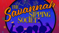 Discounts: The Savannah Sipping Society at OnStage Atlanta in Decatur