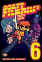 Scott Pilgrim, Vol. 6, Party at Criminal Records on Tuesday, July 20