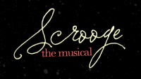 Discounts: Scrooge: The Musical at OnStage Atlanta