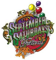 September Saturdays Festivals in Douglasville: Family Day on September 23 & Heroes Day + Touch-a-Truck on September 30, 2017
