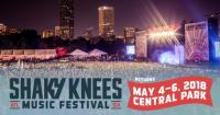 Discount: Shaky Knees Music Festival at Central Park in Atlanta on May 4-6, 2018