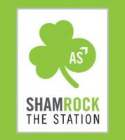 ShamRock the Station at Atlantic Station on March 15, 2014